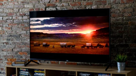 Get early savings on popular TVs from TCL, LG and more.