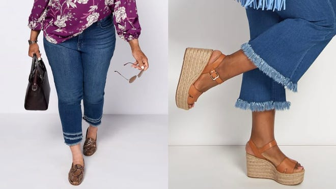 You don't have to head to Nordstrom to buy these cute Sam Edelman shoes.