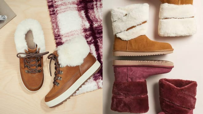 UGG boots are back in style--and QVC is the site to shop some of the brand's most popular styles.