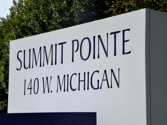 SummitPointe
