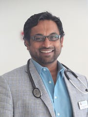 Dr. Sumeet Shetty will serve as the medical director for Promise Hospital.