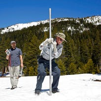 Dry spell raises fears of drought's return in California