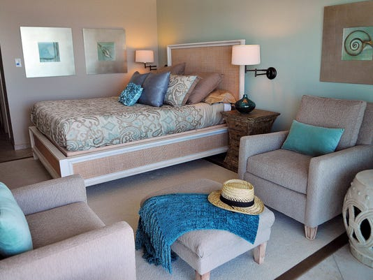 DOWNSIZING TO THE OUTRIGGER CONDOMINIUM