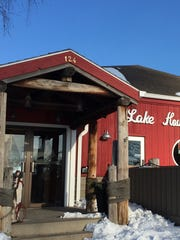Lake House Supper Club closed Jan. 1, 2016 in Menasha.