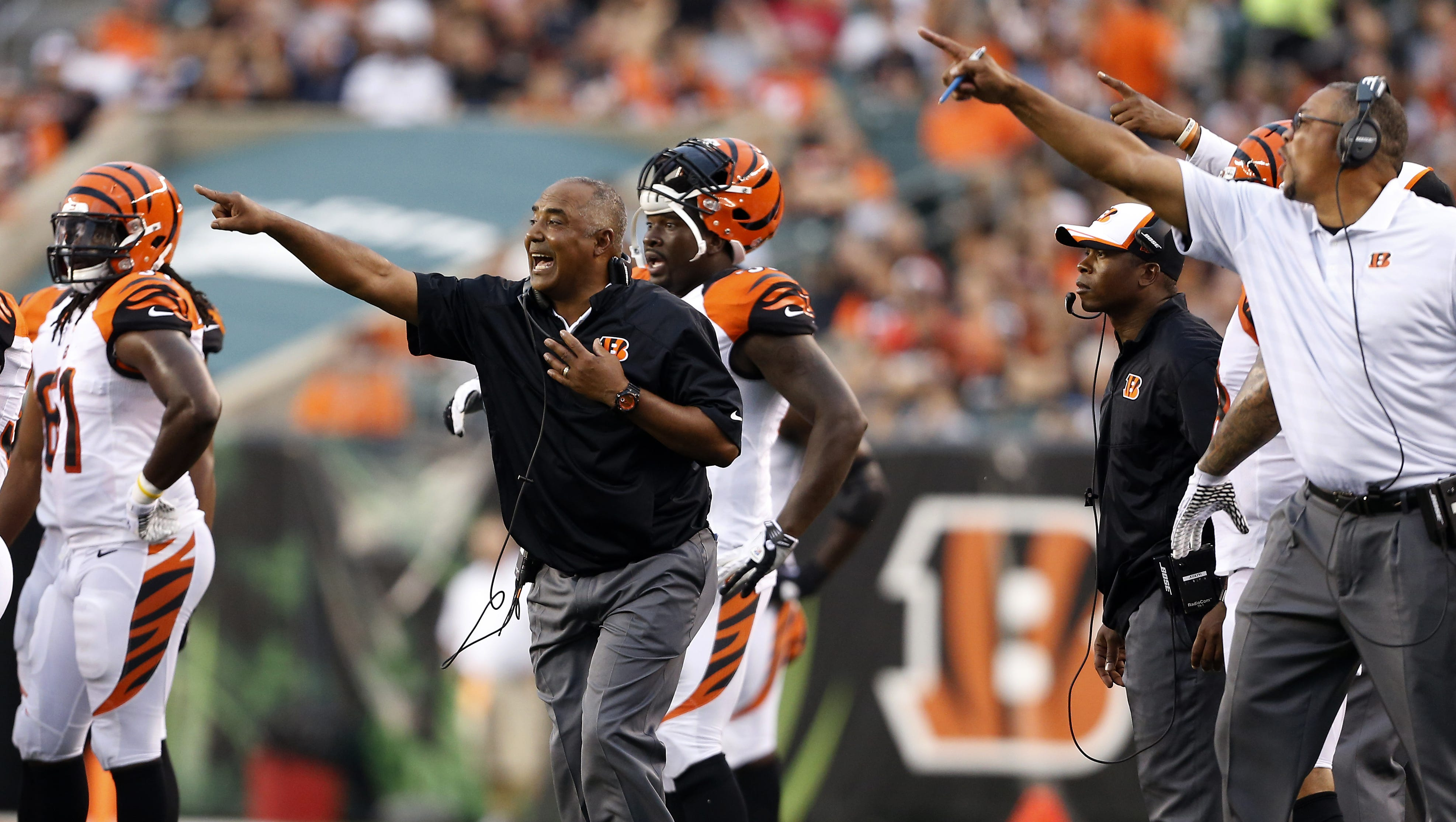 Bengals get first win of 2019 season by beating Jets ...