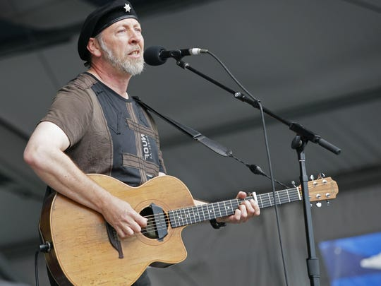 Richard Thompson will perform at the 2019 Big Ears Festival.