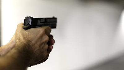Local counties among Ohio leaders for new gun licenses