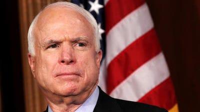 Will Sen. John McCain seek re-election in 2016? He is planning an April 25 fundraiser at the Ritz Carlton in Phoenix.