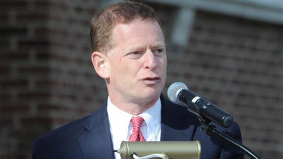 Lt. Gov. Matt Denn is seeking a waiver from the U.S. Department of Labor to increase workforce development subsidies to businesses providing on-the-job training.
