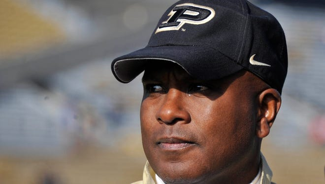 Purdue's recruiting has picked up considerably this June.