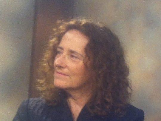 Susan Homsey