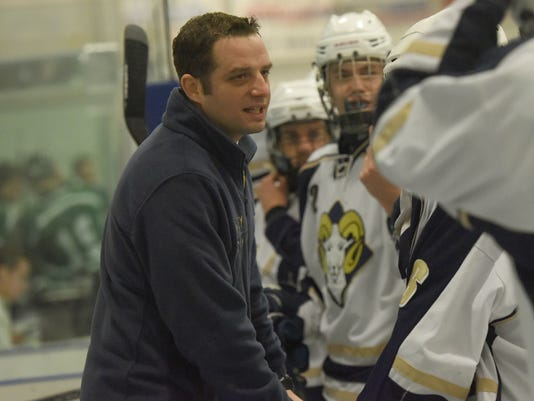 Hockey: Ramsey Feature