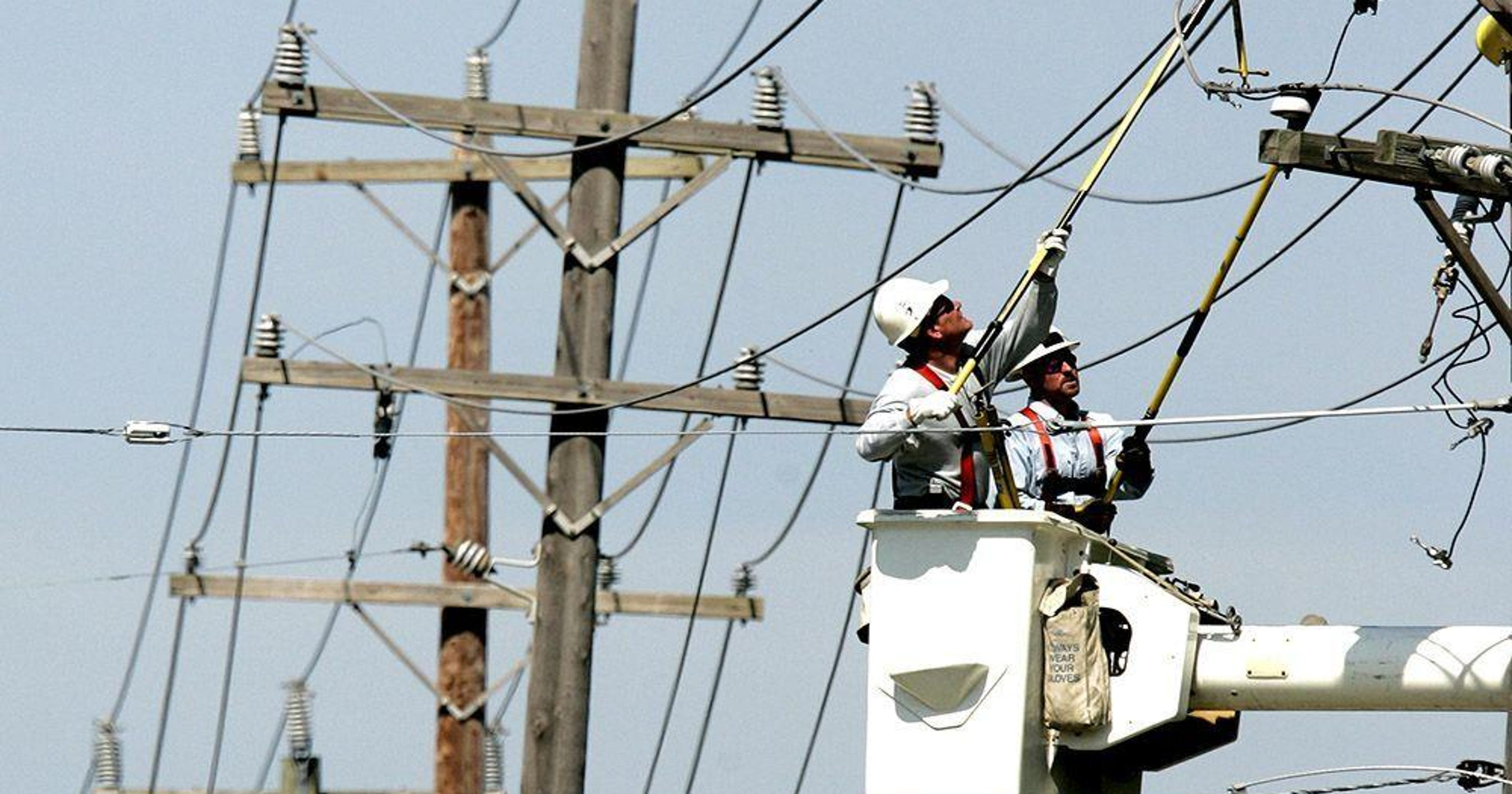 Commission probes DTE electric system after storm outages, line death