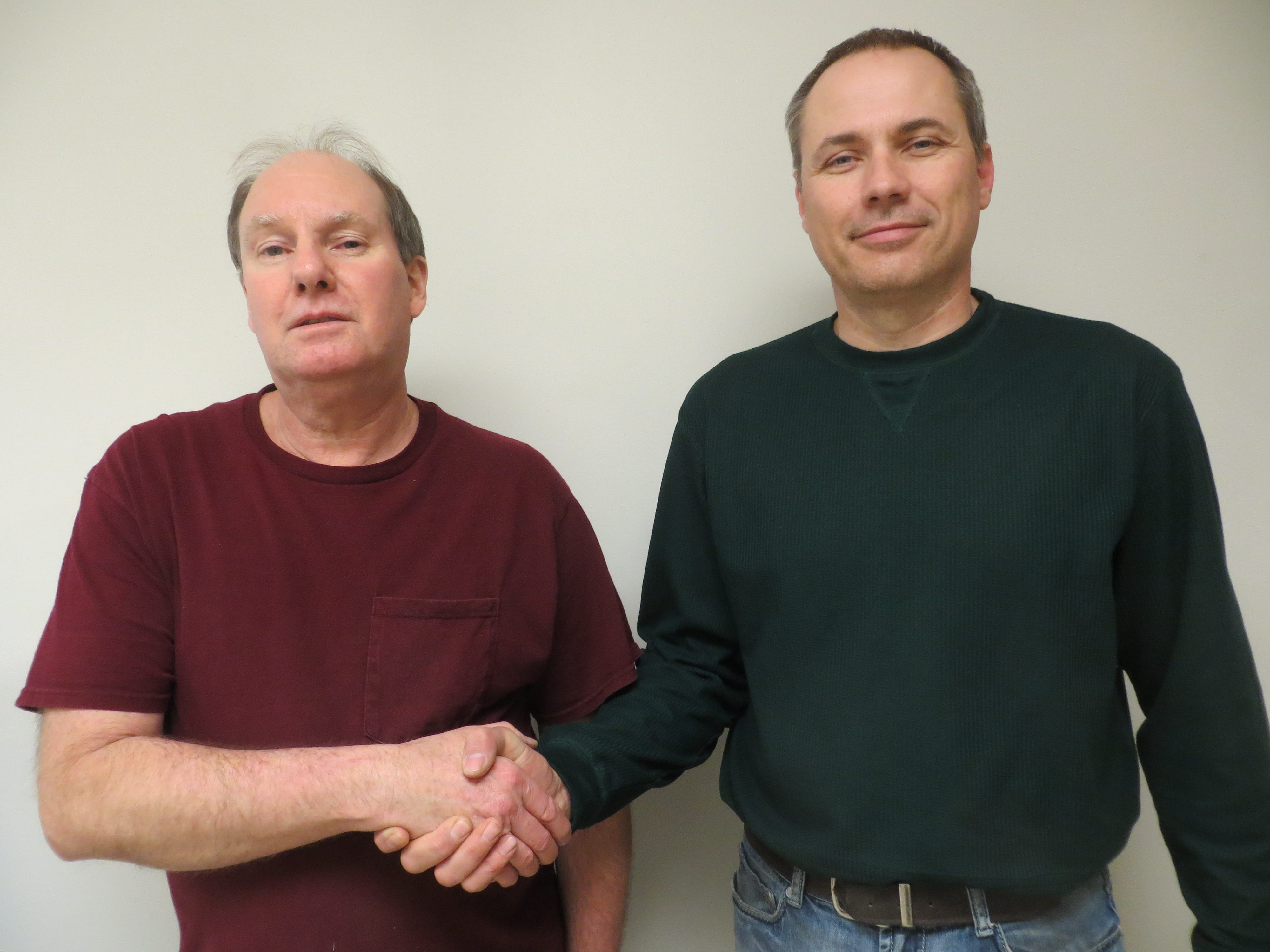 D.L. Martin Co.\u0027s Employee of the Month John Miller  sc 1 st  Chambersburg Public Opinion & Biz news: Jamison Door moving part of business to Franklin Co.