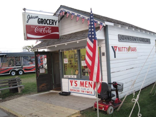 The Clay County Fair in Spencer has grown steadily