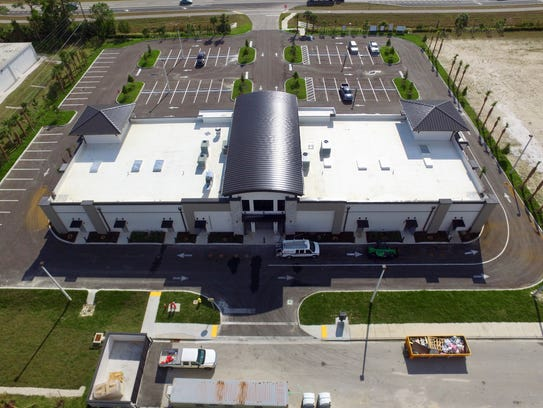Chronic Tacos and Marlins Brewhouse will soon open