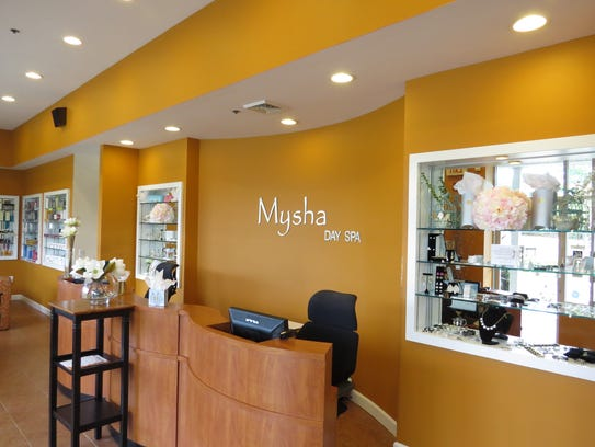 Mysha Day Spa Ocean Township