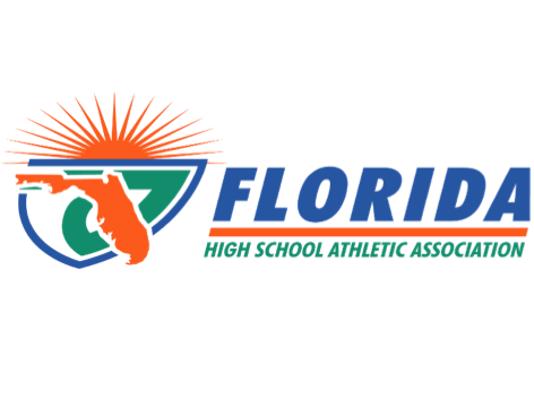 FHSAA logo