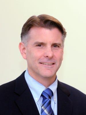 Former state Senator Terry Gipson