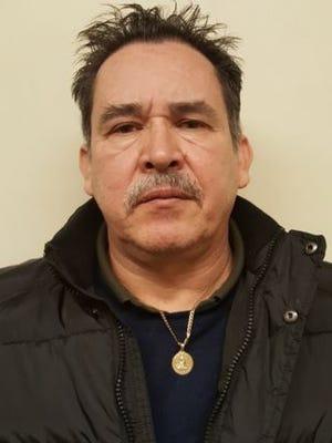 Jorge Molina, 56, of Fairview