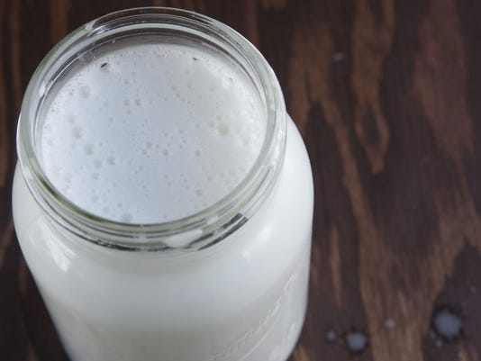 asked-milk