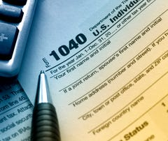 What to expect on taxes in 2017: Tax Watch