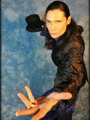 "Corey Feldman, best known for ""The Goonies,"" ""Stand"