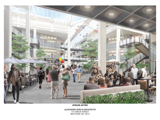 Holmdel-based Somerset Development is nearing a deal