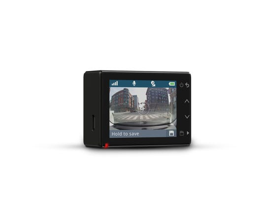Some models, like the Garmin Dash Cam 65W ($249), feature