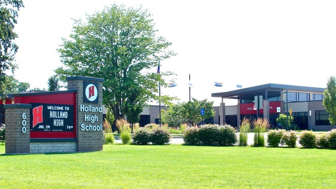 Holland Public Schools is holding a series of information sessions for residents to learn about the operational millage vote on the Aug. 4 ballot.