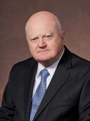 J. Richard Owensby