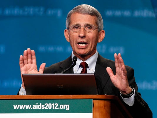 AIDS pandemic may be reversed despite lack of cure