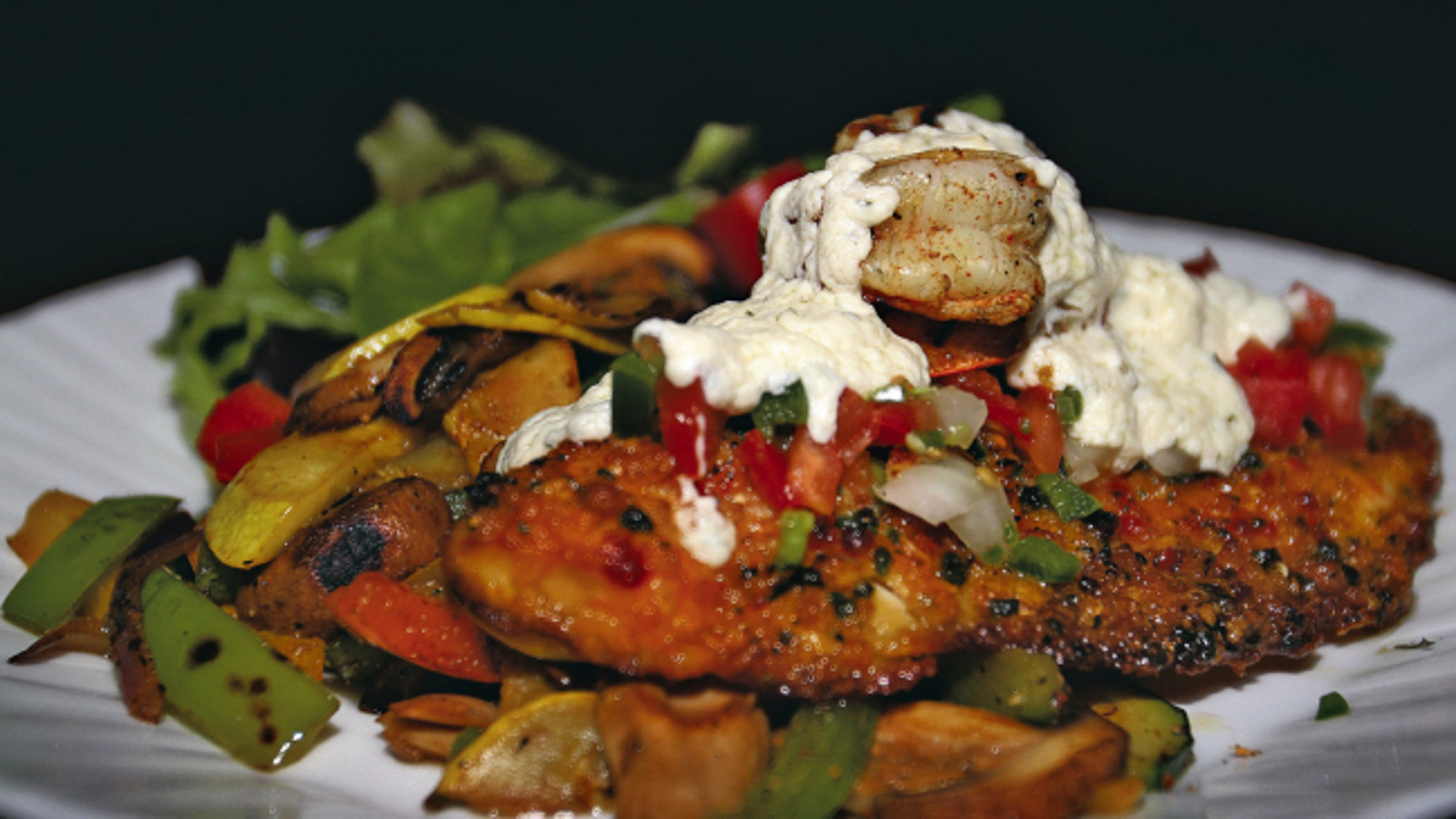 Dining Out El Paso Restaurant Listings