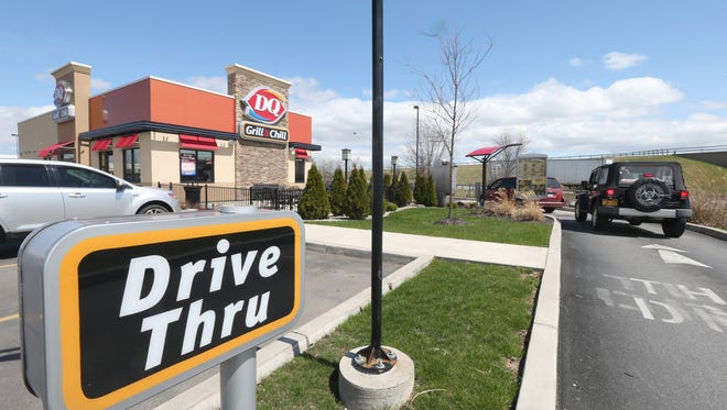 Henrietta has been known for its low tax base and continues to attract new people and business. New restaurants keep popping up on Jefferson Road.