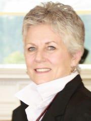 Author Becca St. John