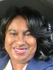 Brenda Dozier is running for school board in District