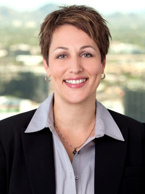 Sandra Watson is president and CEO of the Arizona Commerce Authority.