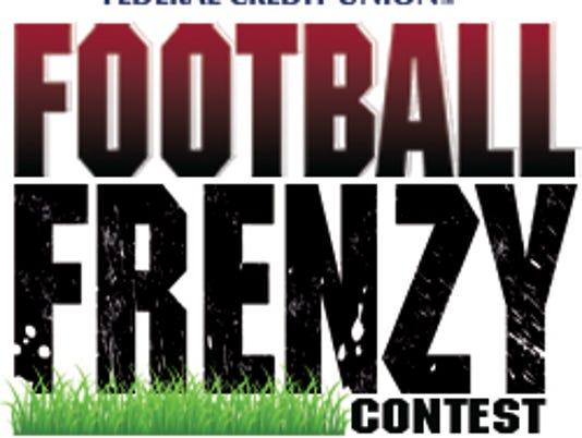 football frenzy color