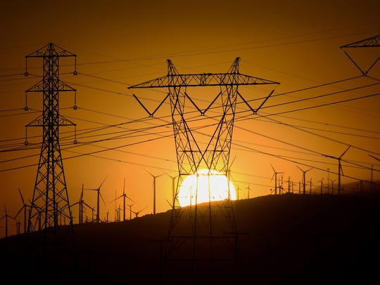 PG&E and other utilities are spending billions extra to repair transmission lines because of lack of competition and oversight, reports find.