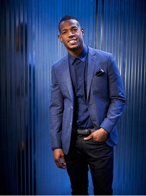 Marlon Wayans will perform at the Egyptian Room at Old National Centre on Sunday, May 8.