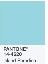 Pantone Color Institute's Spring 2017 Fashion Color