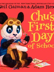 Chu's First Day