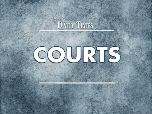 FMN Stock Image Courts