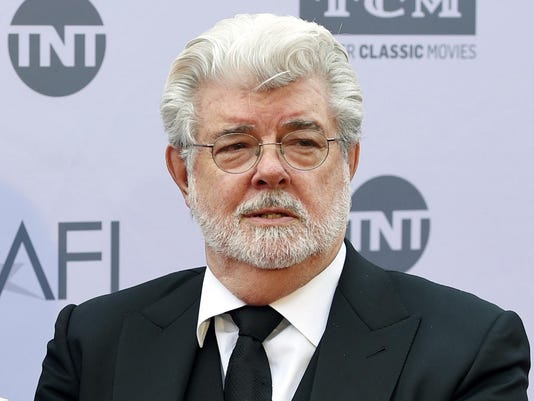 Steven Spielberg,George Lucas