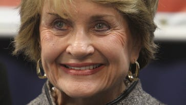 Rep. Louise Slaughter dies at 88: A 'giant' and trailblazer for women