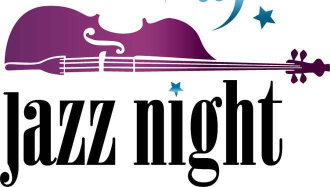 Trombonist Ben Medler and saxophonist Rich Such are this year's special guests for Salem Jazz Night 7 p.m. Friday, June 3, at the Historic Grand Theatre, 187 High St. NE.