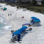 Santa Rosa County commissioners divided on future of Navarre Beach