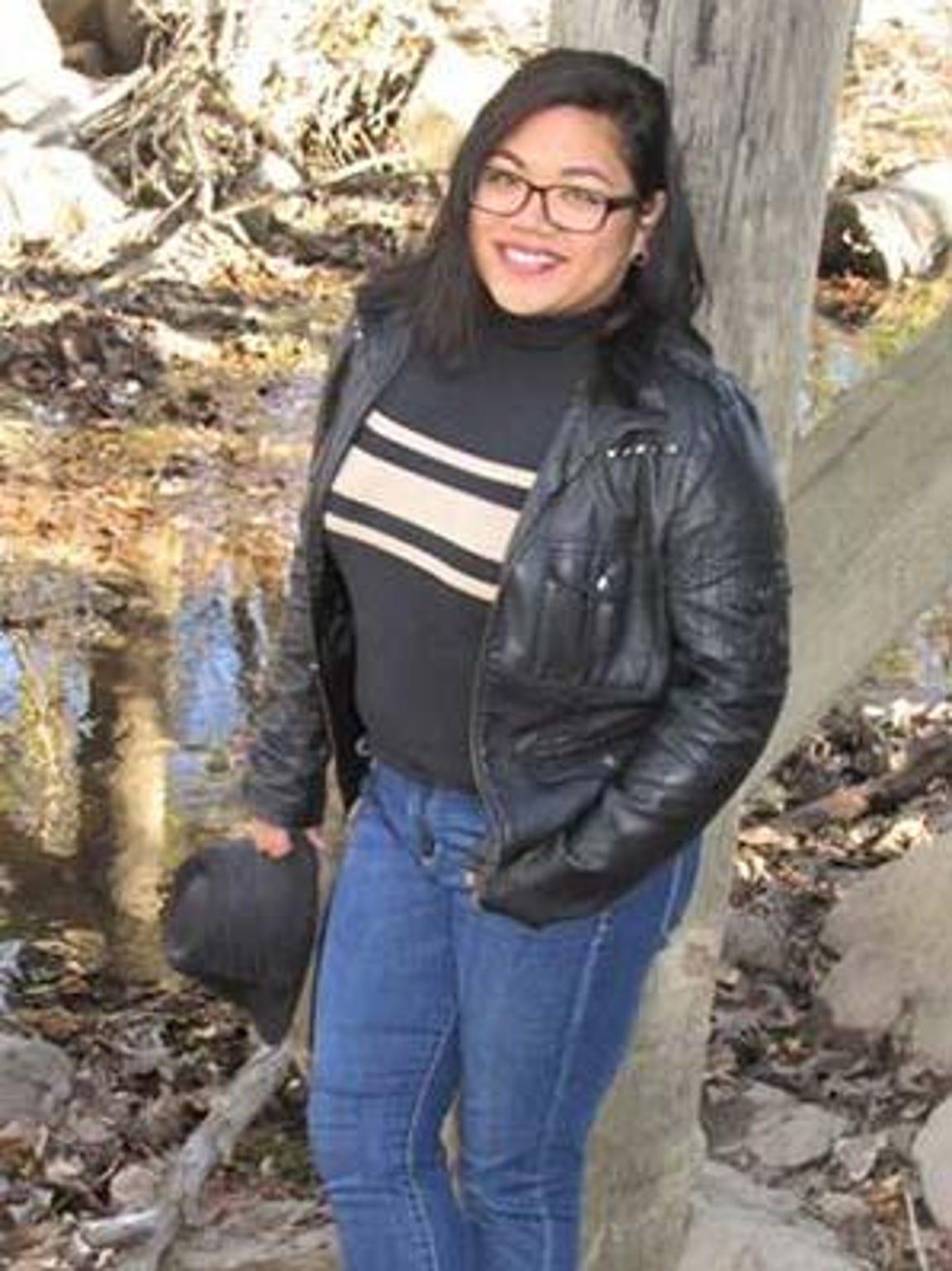 Amira Humes, Saginaw Arts and Sciences Academy