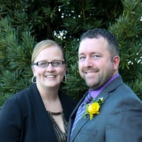 Dairy farmers Sam, Jenn Zimmermann of Ringle win national Outstanding Young Farmers Award