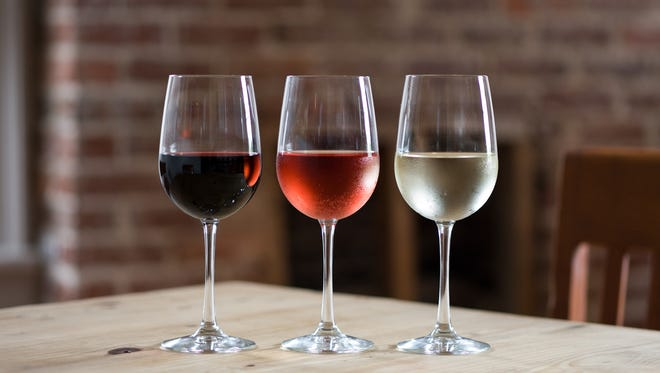 A less controversial wine in grocery stores bill received approval in the Senate on Thursday.